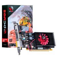 Placa de Vídeo PCYES Radeon 2GB R5 230 DDR3 Low Profile 64Bits PA230R502D3LW