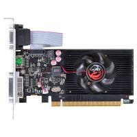 Placa de Vídeo PCYES Radeon 1GB HD5450 DDR3 64 bits Low Profile PJ54506401D3LP