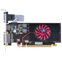 Placa de Vídeo PCYES Radeon 1GB R5 230 DDR3 Low Profile PTYT230R56401D3