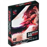 Placa de Vídeo PCYES Radeon 1GB R5 230 DDR3 Low Profile PW230R56401D3LP