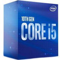 Processador Intel Core i5-10400 Cache 12MB 2.9GHz (4.3GHz Max Turbo) LGA 1200 - BX8070110400