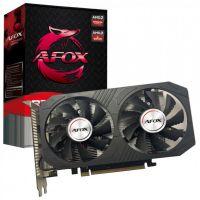 Placa de Vídeo Afox Radeon RX 560D 4GB GDDR5 128Bit - AFRX560-4096D5H4