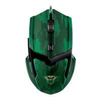 Mouse Gamer Trust GXT 101C Gav 4800DPI Jungle Camo, T22793