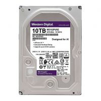 HD Western Digital Purple Surveillance 10TB SATA III - WD102PURZ