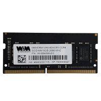 Memória Micron 8GB DDR4 2666Mhz p/Note Win Memory WHS84S8AZO ( PPB )